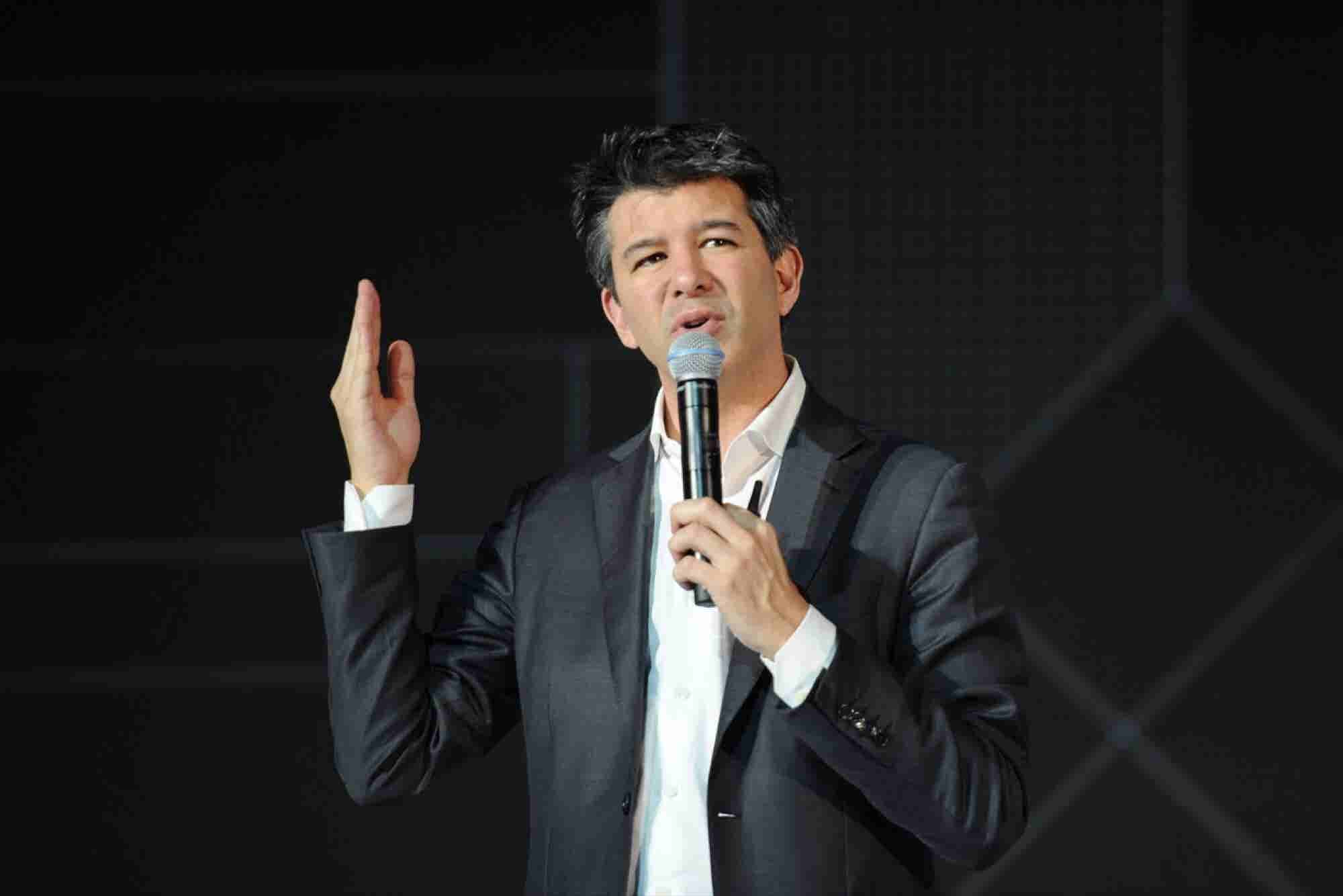 Why Travis Kalanick's Ouster Is an Uber Disaster