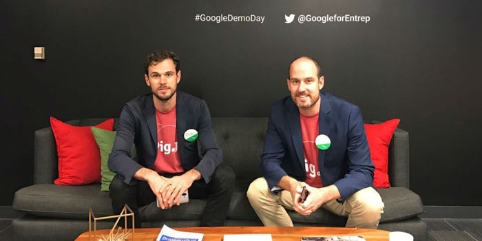 La startup mexicana que conquistó a Google