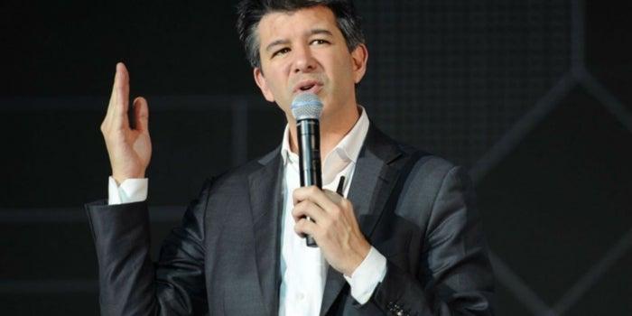 3 razones que explican la renuncia del CEO de Uber