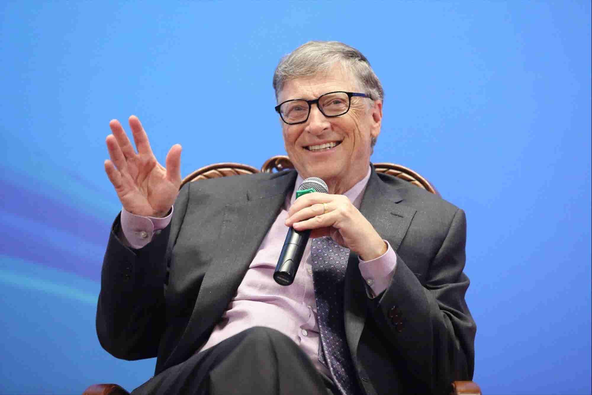 The Best Career Advice From Bill Gates, Mark Zuckerberg and Other Billionaire College Dropouts