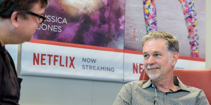6 Things You Need to Know About How Netflix Built Its Powerful Culture