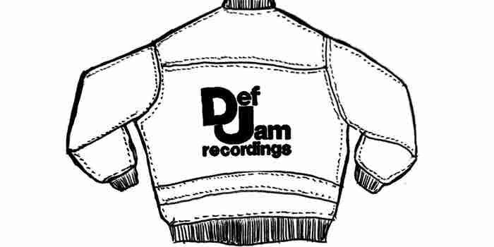 How a Jacket Sparked an Epic Rise Through the Music Business