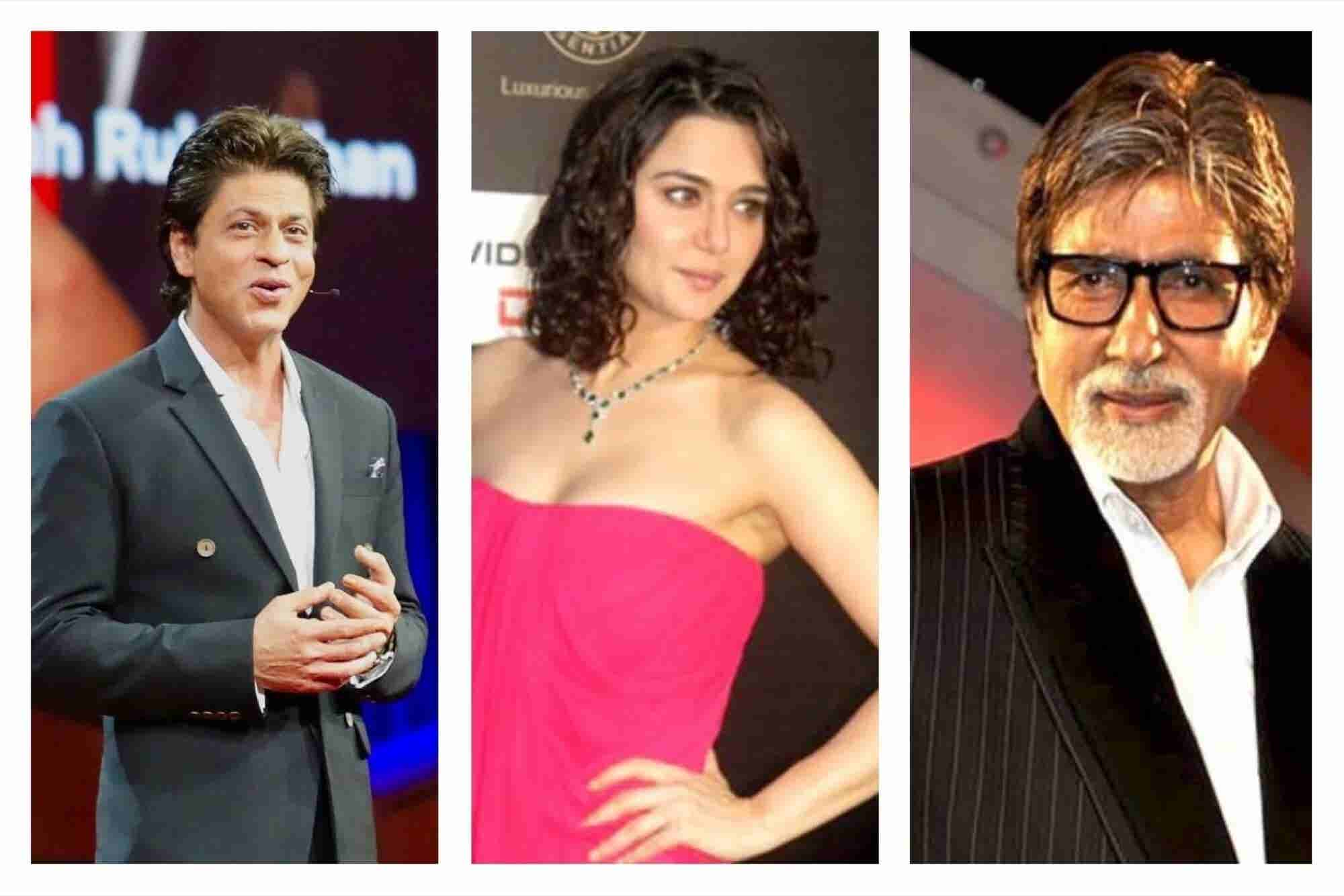 These Indian Celebrities Reached Near Bankruptcy and were Rescued