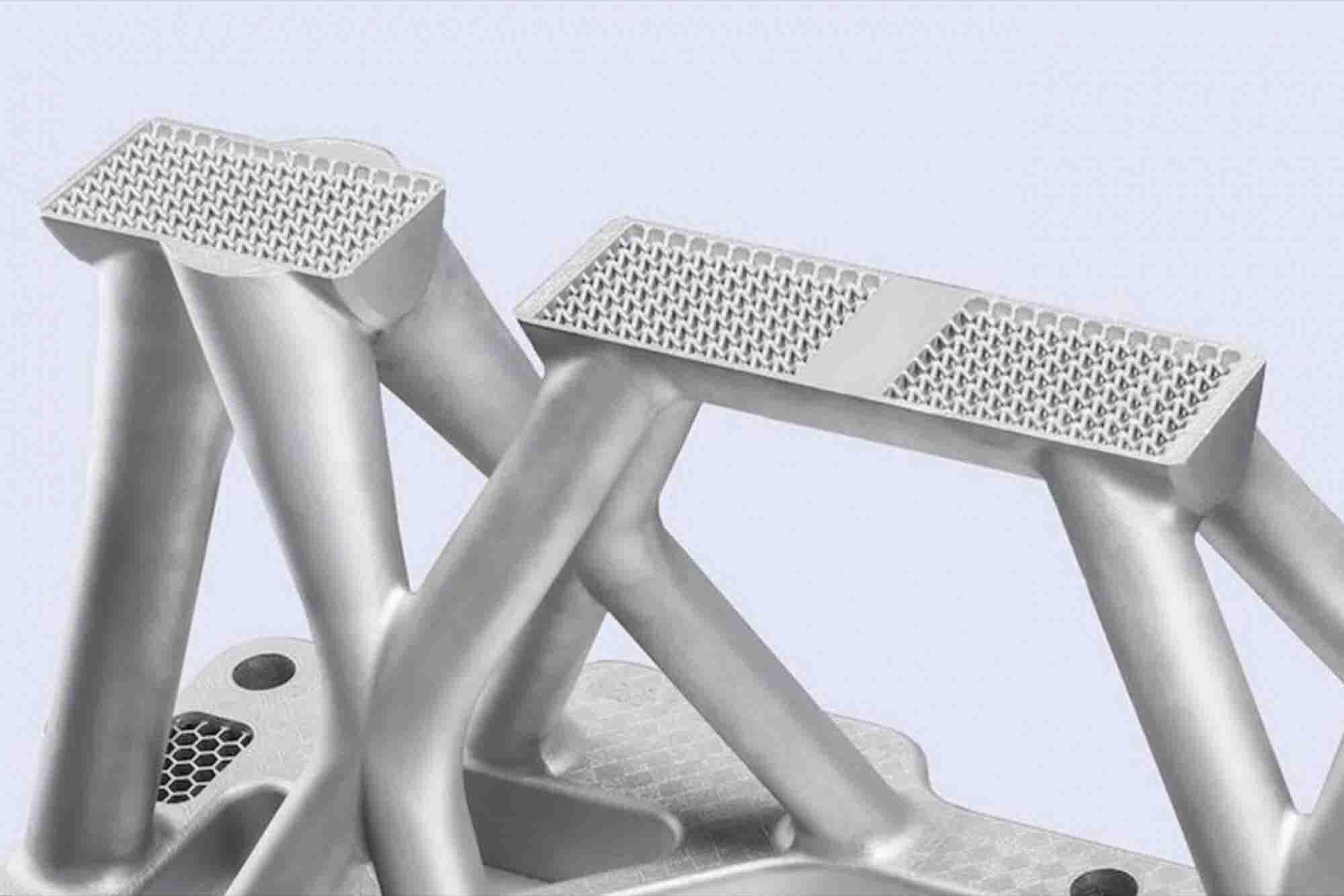 GE Plans World's Largest Laser-Powered 3D Printer
