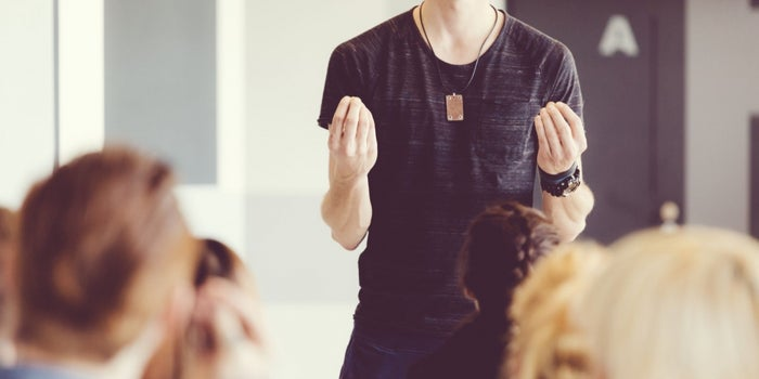 5 Ways to Become a Radically Better Public Speaker