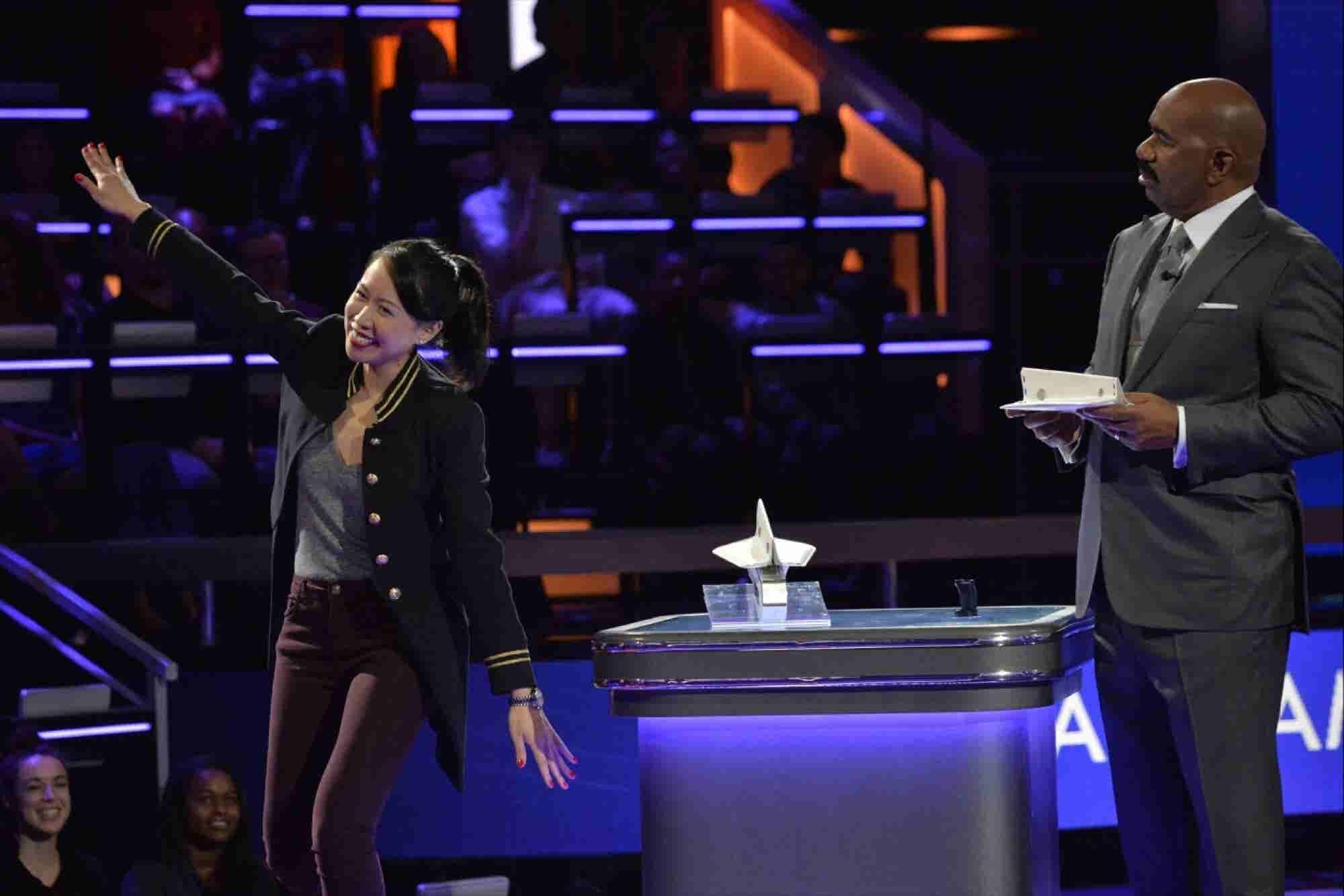 3 Lessons From Backstage at ABC's 'Funderdome,' a Pitch Competition Wh...
