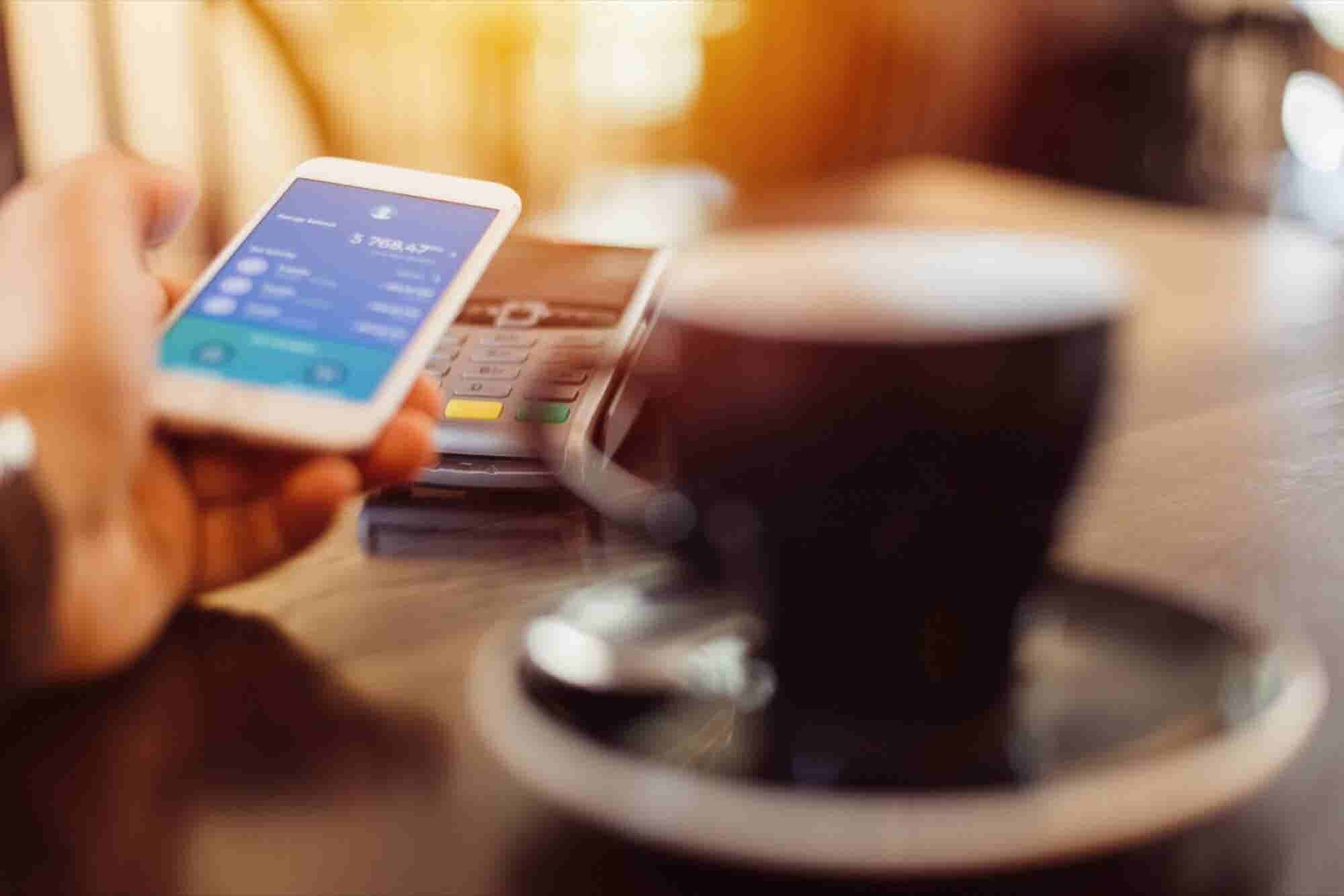 What the Global Marketplace Can Teach U.S. Entrepreneurs About the Future of Payments