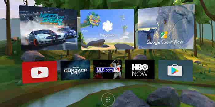 Google: 180-Degree Video Is the Future of VR