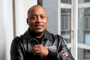 Daymond John: Get Out of Your Office and Into the Mix
