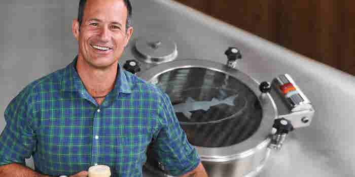 Why This Entrepreneur Scaled Back His No. 1 Product