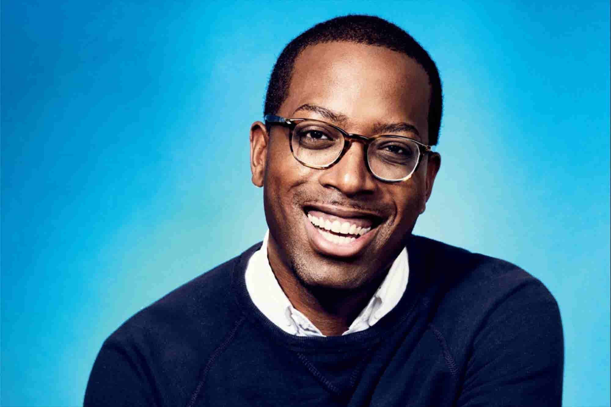 Tristan Walker's Challenge: 'How Can I Be the Best CEO I Can Be?'