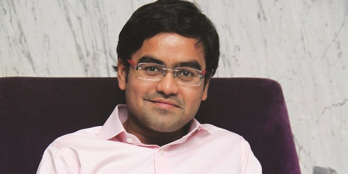 How this Next-gen Entrepreneur Wrote the Future of One of India's Biggest Retail Outlets