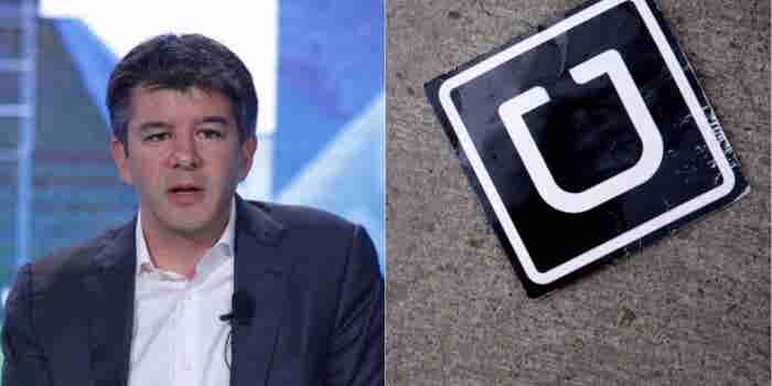El auge y caída de Uber y Travis Kalanick