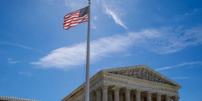 U.S. Supreme Court Allows Part of Trump's Travel Ban to Take Effect