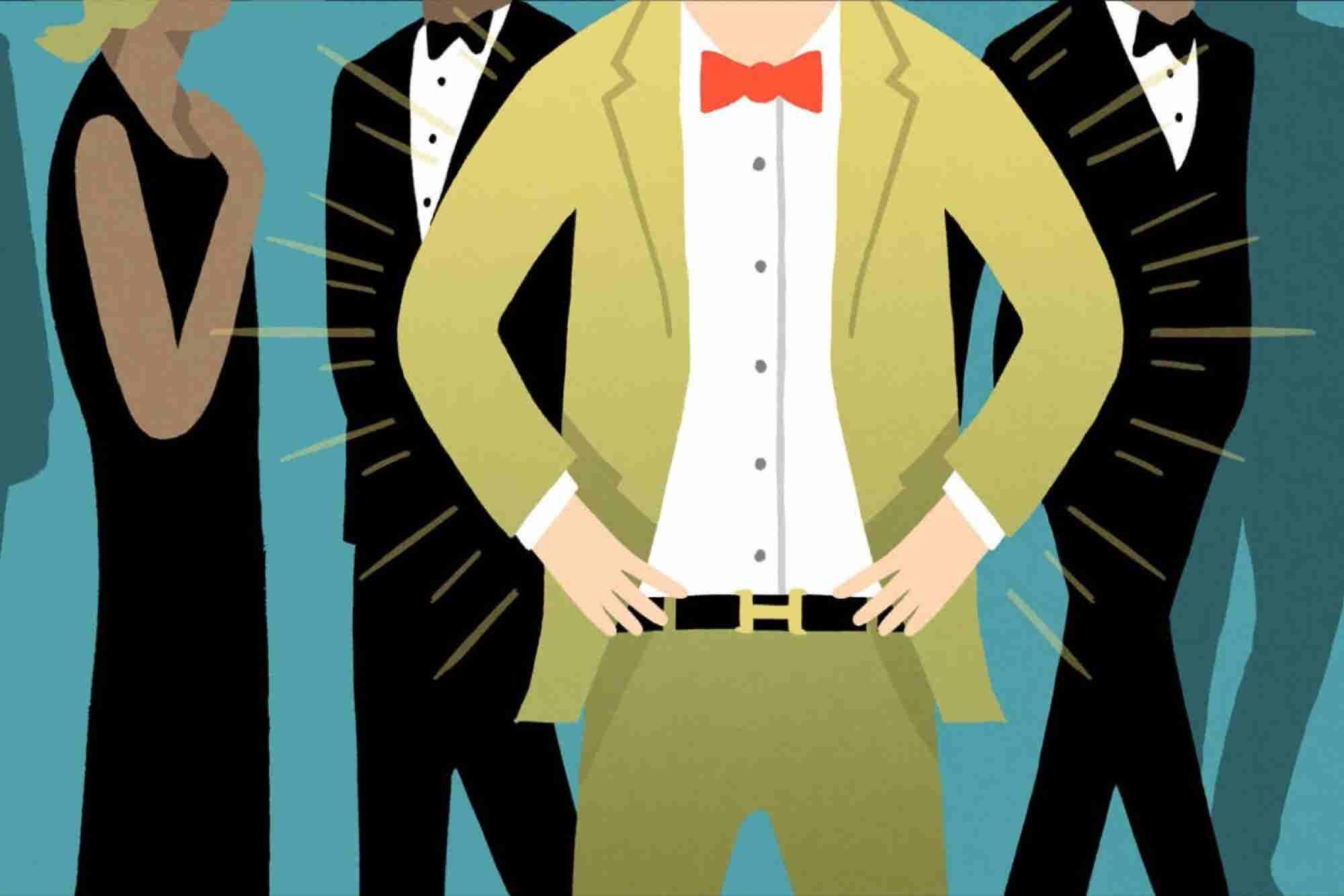 6 Odd Ways Top Entrepreneurs Found Success Going Against the Grain