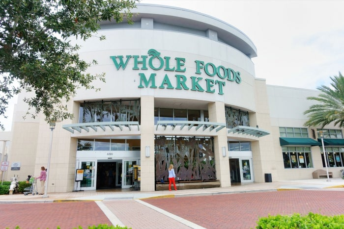 Amazon's Whole Foods Deal Will Remake Strip Malls
