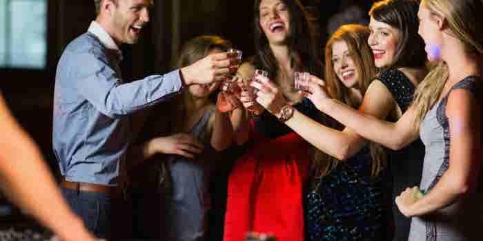 Get Royal: la app que no quiere que acabe la fiesta
