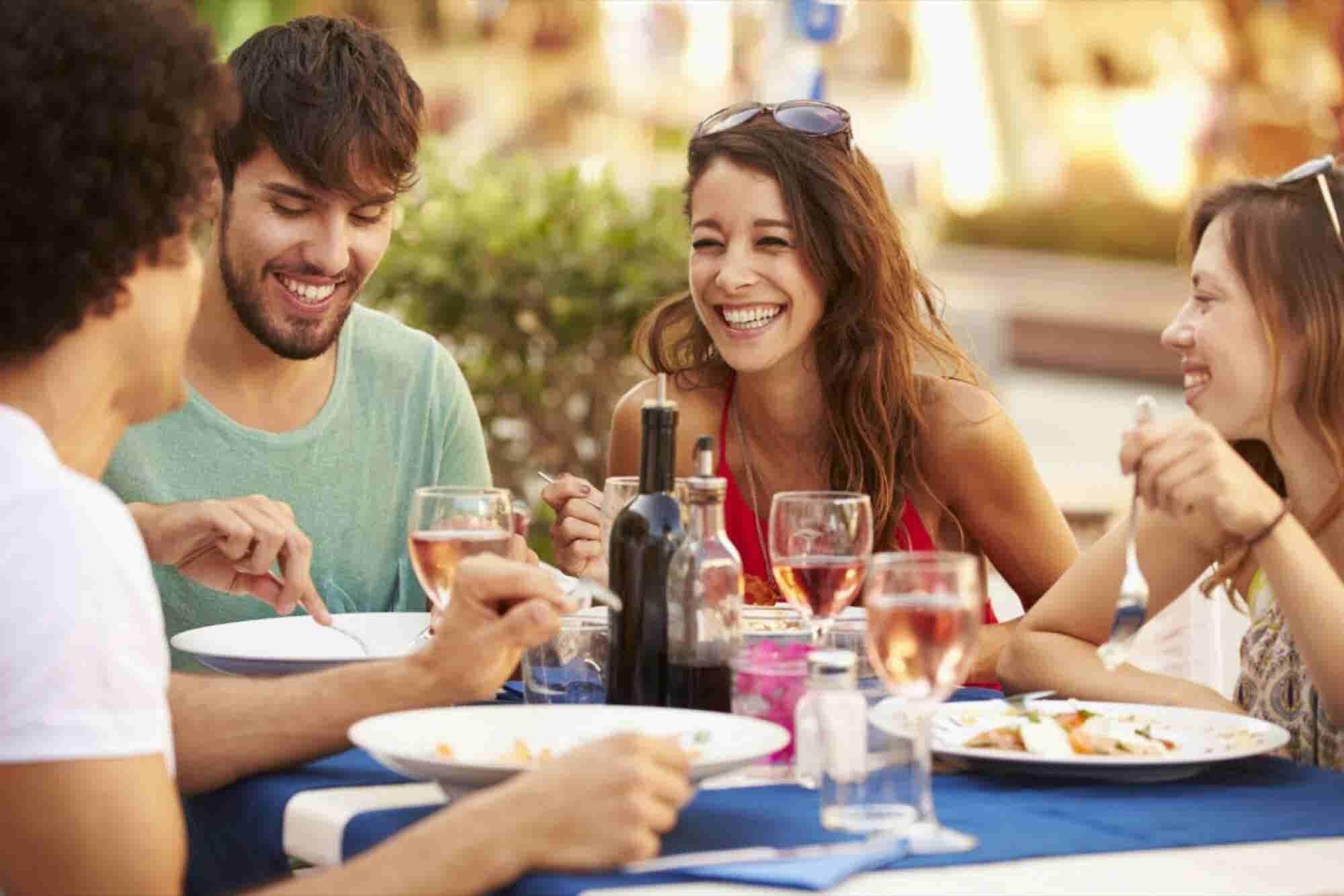 5 tips para relacionarte mejor con las personas