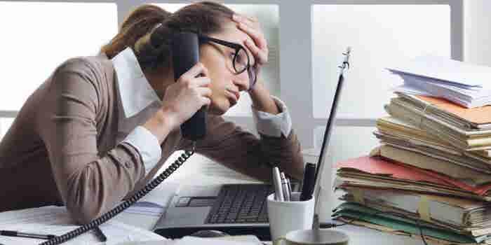 Productividad: 5 claves para salvar los días difíciles