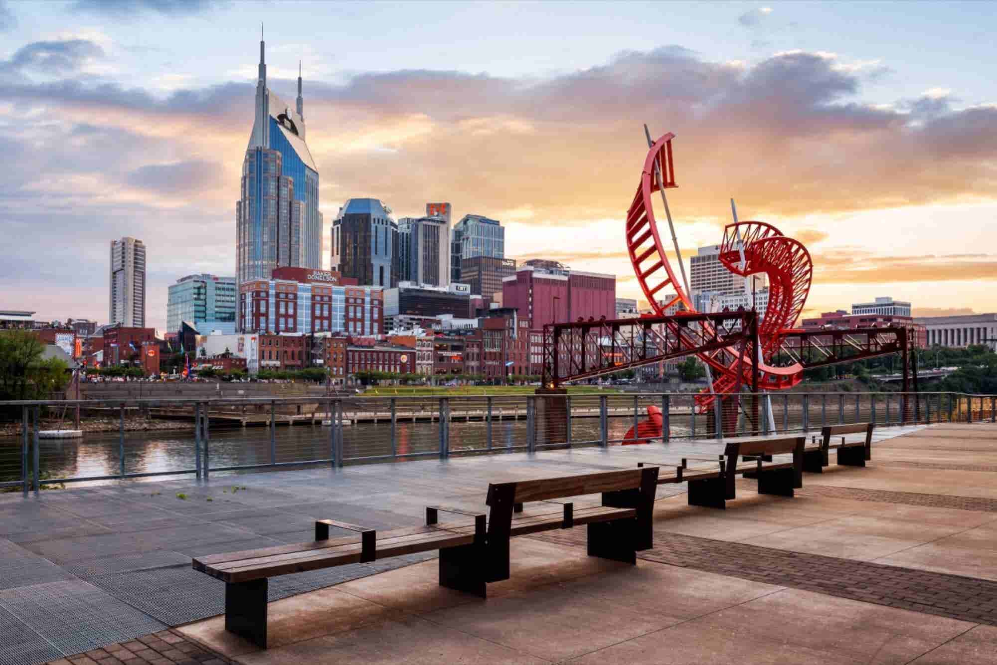Why the South Is Emerging as the Next Promising Growth and Innovation Hub