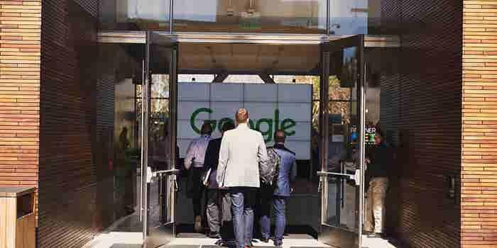 EU Fines Google $2.7 Billion for 'Abusing Dominance'