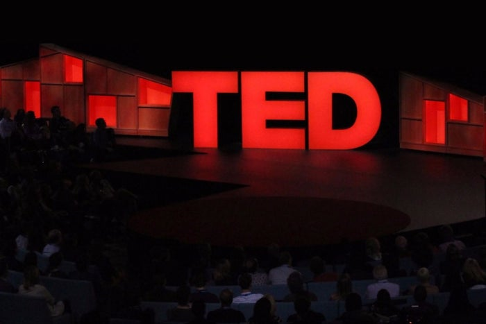 Image result for TED Talk
