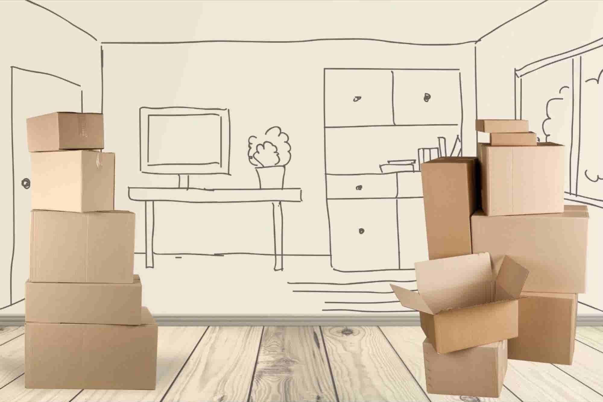 ¿Cómo saber si ya necesito comprar una oficina para mi Mipyme?