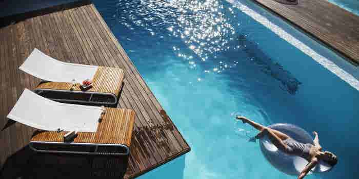 9 Things to Do to Have a Work-Free Vacation (Infographic)