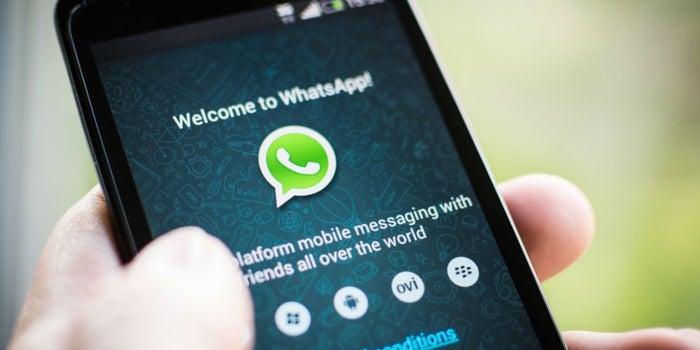 5 consejos para usar WhatsApp mientras trabajas en casa