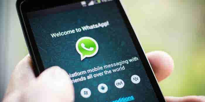 ¿Arrepentido de un mensaje? Ya los podrás borrar de WhatsApp