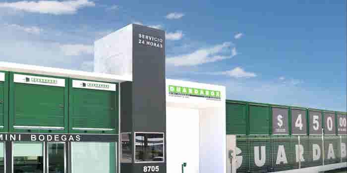 Guardabox, una empresa 100% mexicana ofrece crecimiento progresivo a nuevos inversionistas
