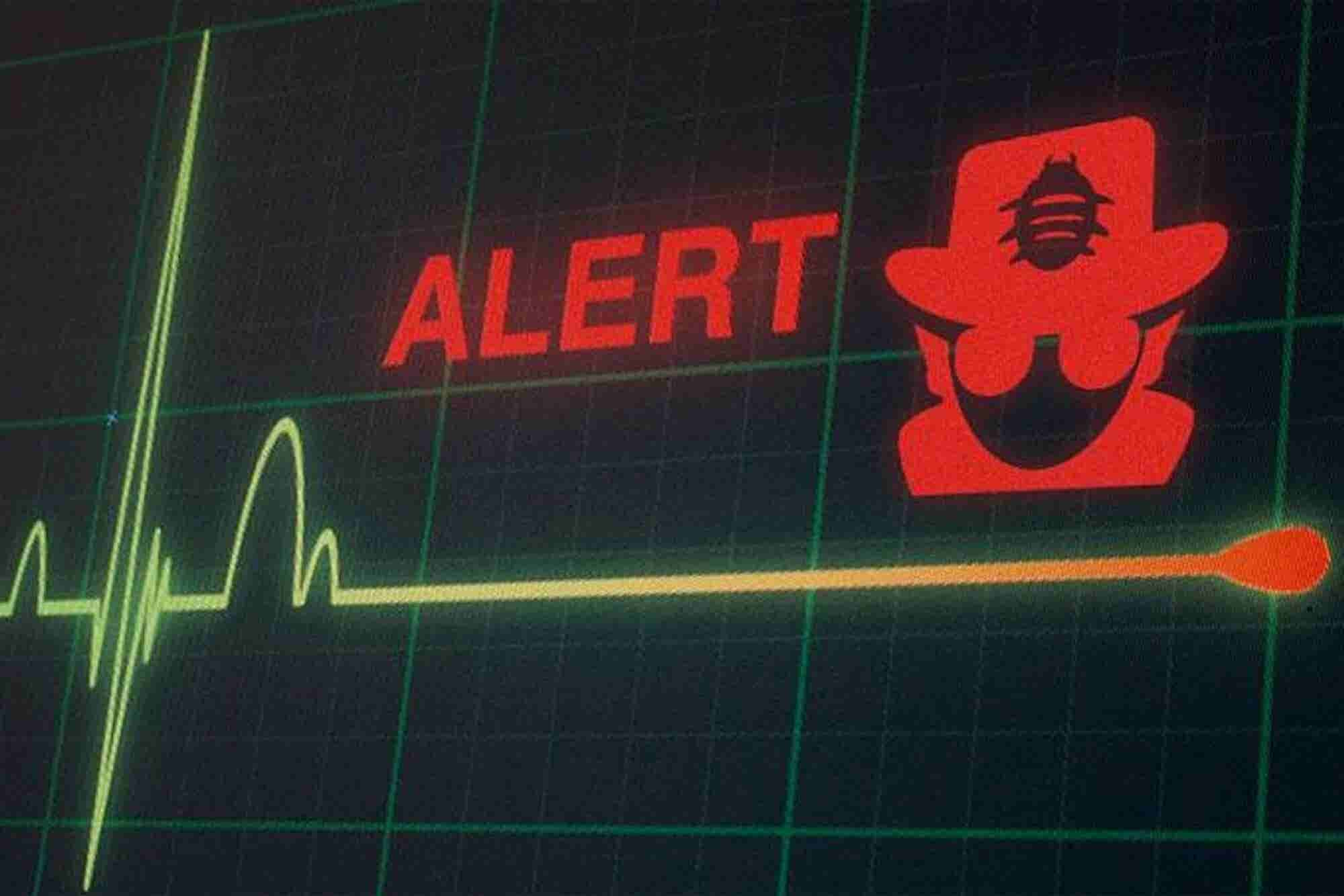 Can a Hack Give You a Heart Attack?