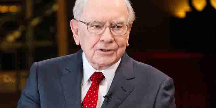 Check Out 14-Year-Old Warren Buffett's 1944 Tax Returns