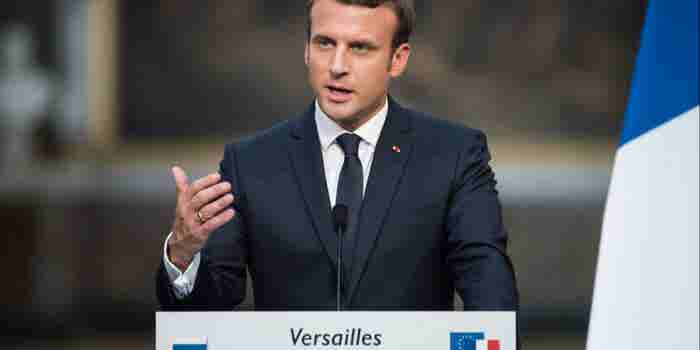 Six Entrepreneurial Lessons To Be Learned From France's New President, Emmanuel Macron