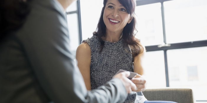 3 Traits High Performing Sales Reps Have That Average Sales Reps Don't