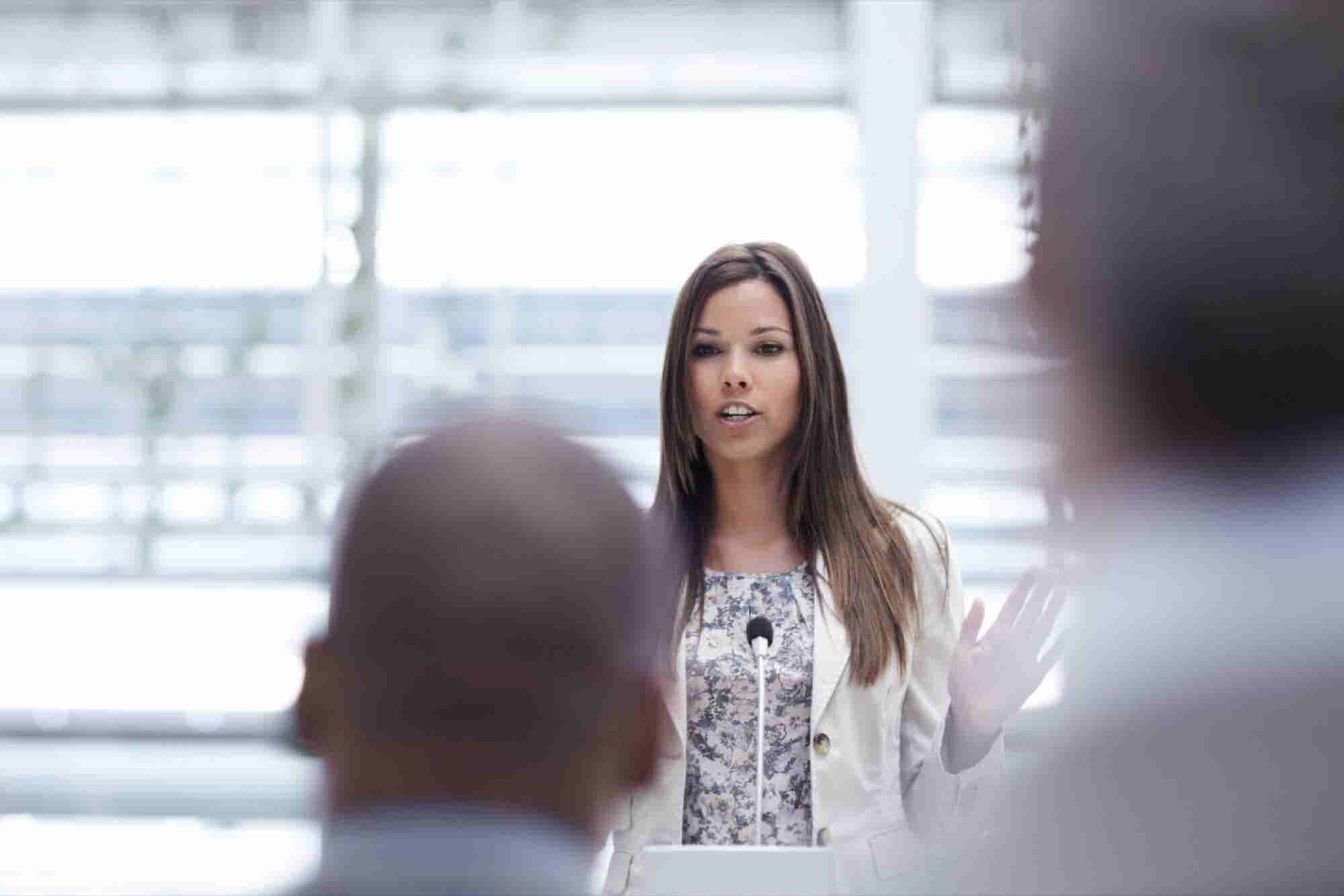 7 Factors to Consider with Free v. Paid Public Speaking