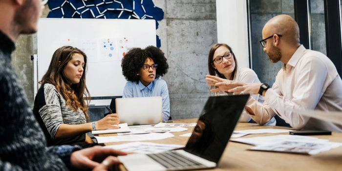Cultivate These 5 Attributes to Turbocharge Team Performance