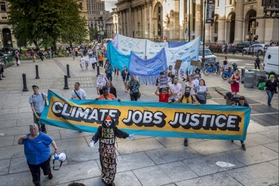 4 Reasons Business Leaders Should Support the Paris Climate Accord