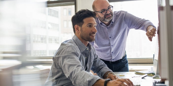 5 Types of People Who Can Help With Small Business Mentoring