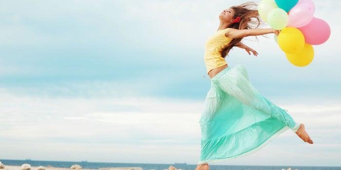 10 frases locamente inspiradoras de personas que están viviendo el sueño de su vida
