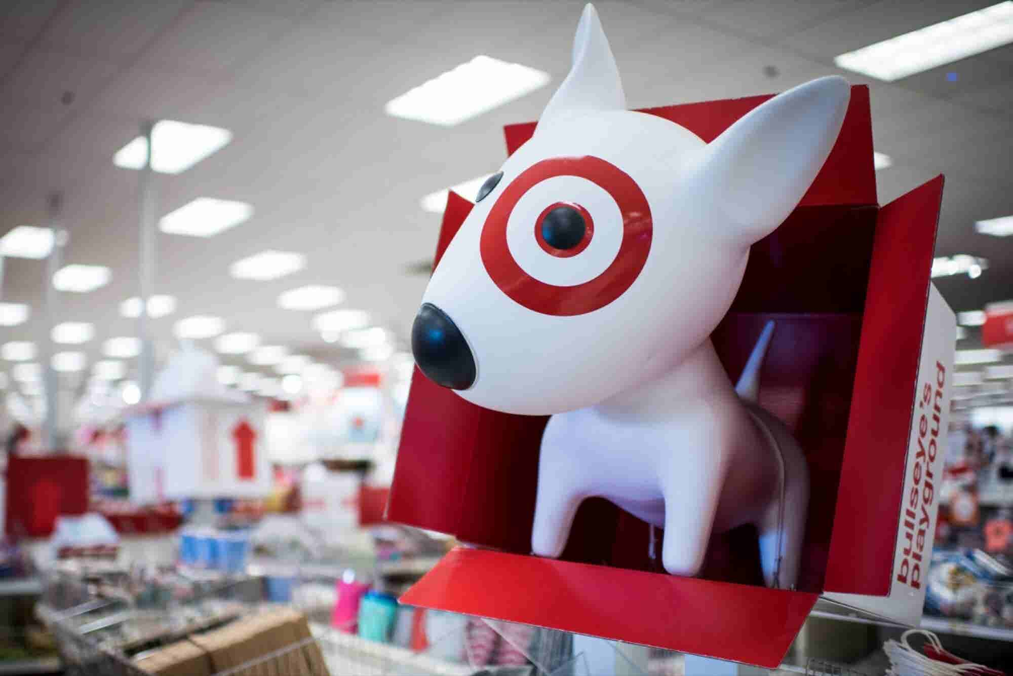 Target Restock Takes On Amazon