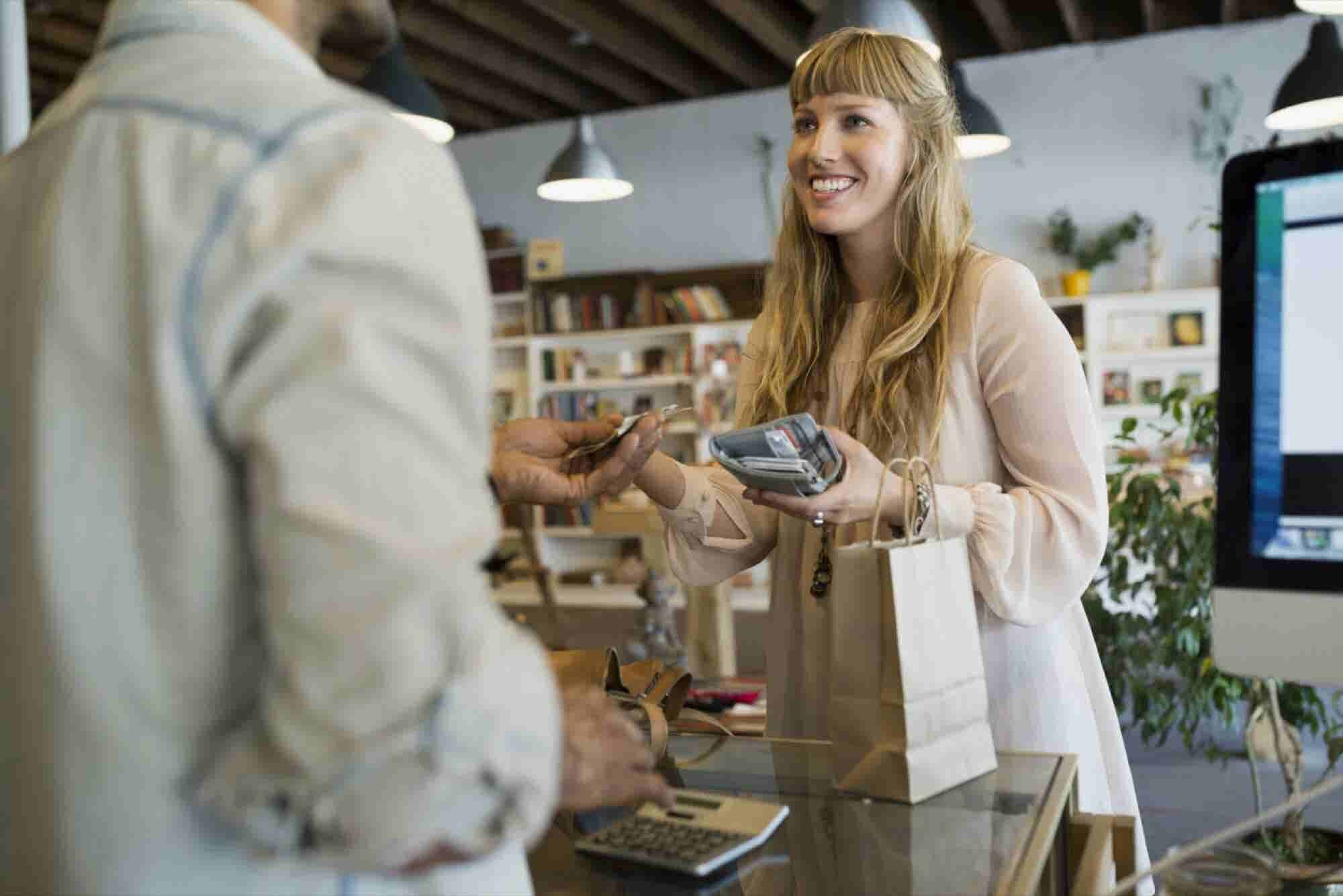 Here's How Small Businesses Beat the Ecommerce Big Guys