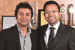 How these Two Brothers Re-built the Success of their Family Business