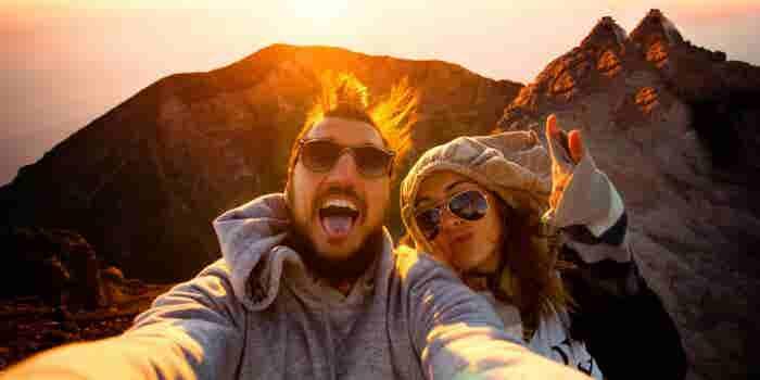 Viajar te puede ayudar a alcanzar el éxito empresarial