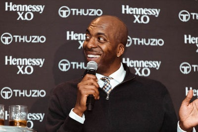 NBA Champion John Salley Talks About the 'Seed to Sale' Process for Cannabis Business