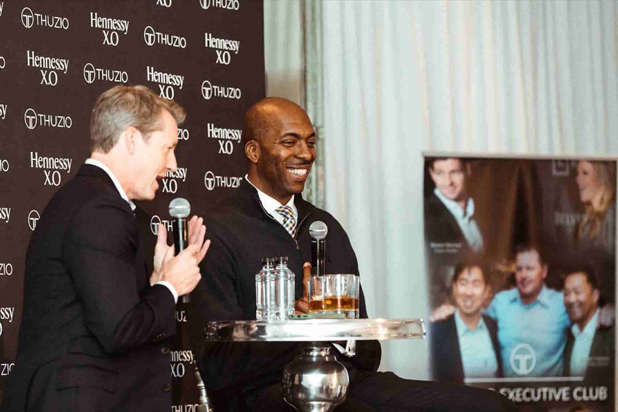 NBA Champion John Salley Sits Down for an In-depth Interview and Retrospective