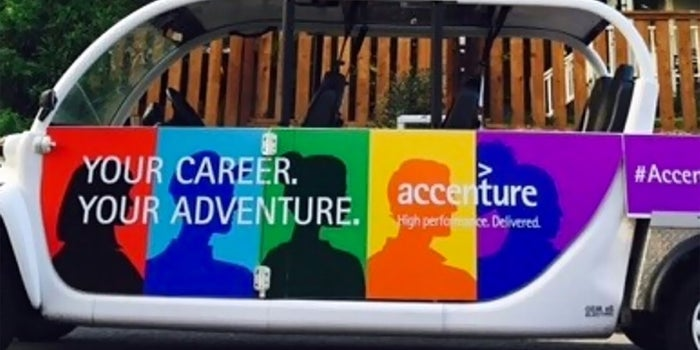 accenture goals and objectives
