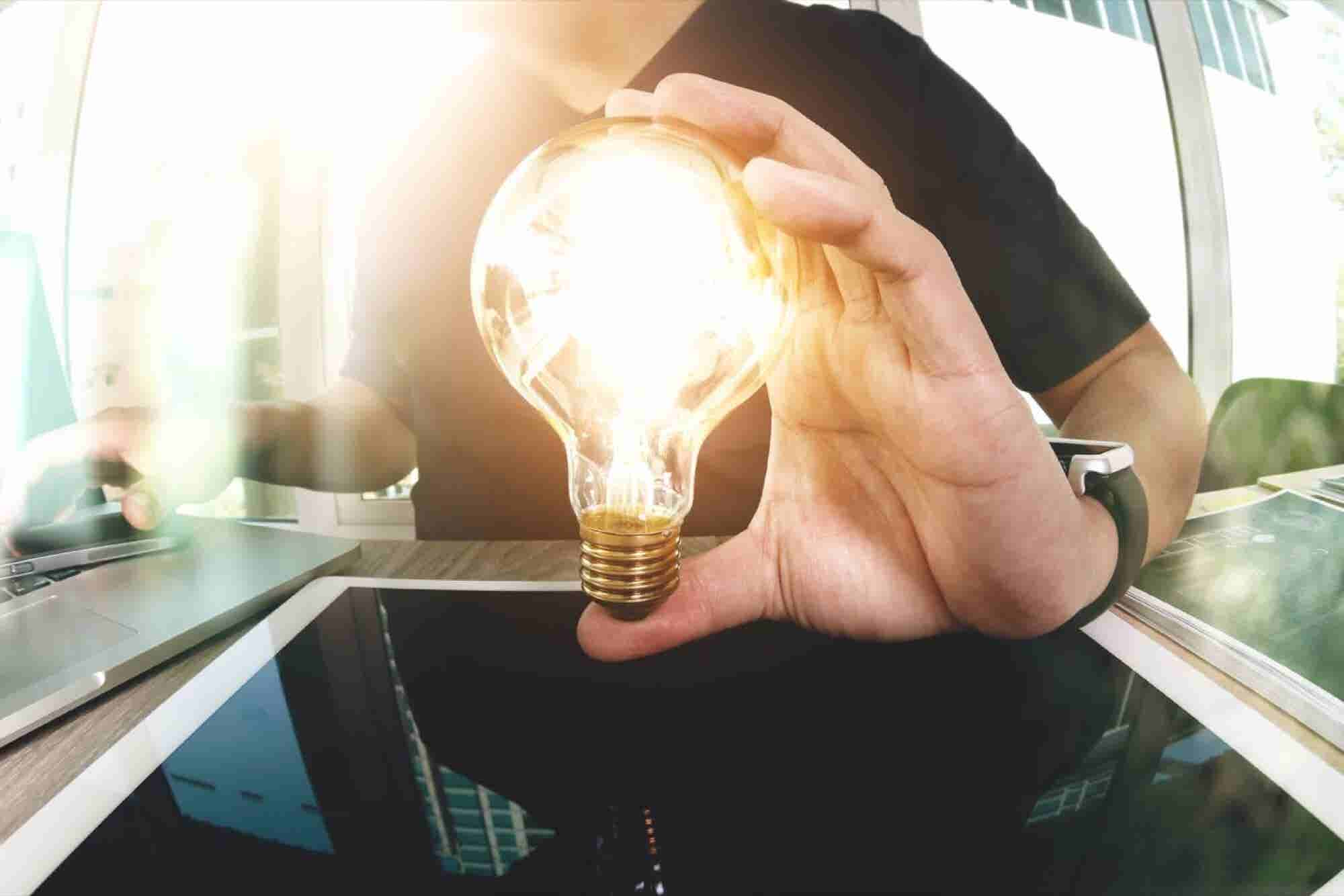 6 Tips for Transitioning From Idea to Operational Business