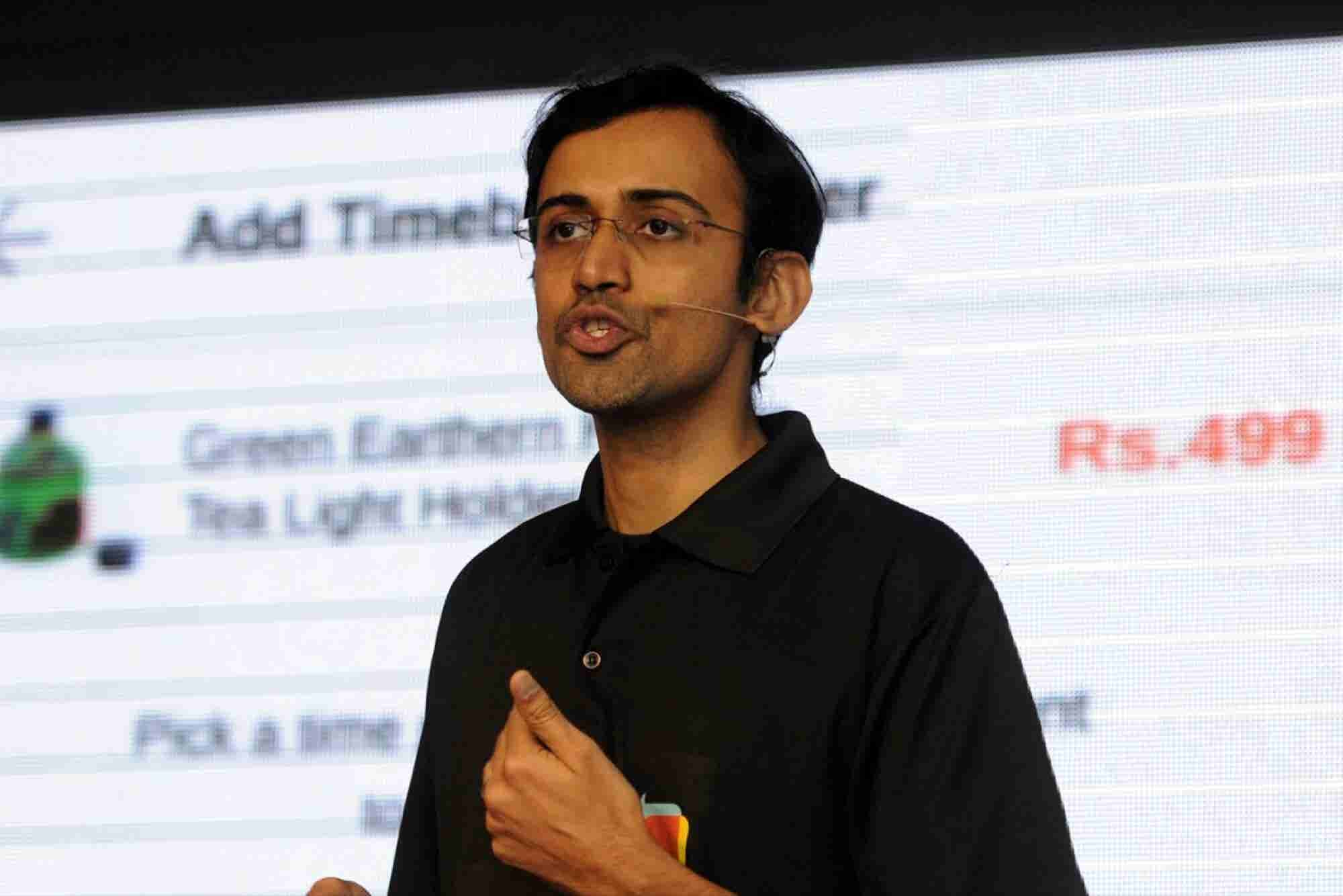 The Evolution of Bots: An Interview with Facebook Messenger's Anand Chandrasekaran