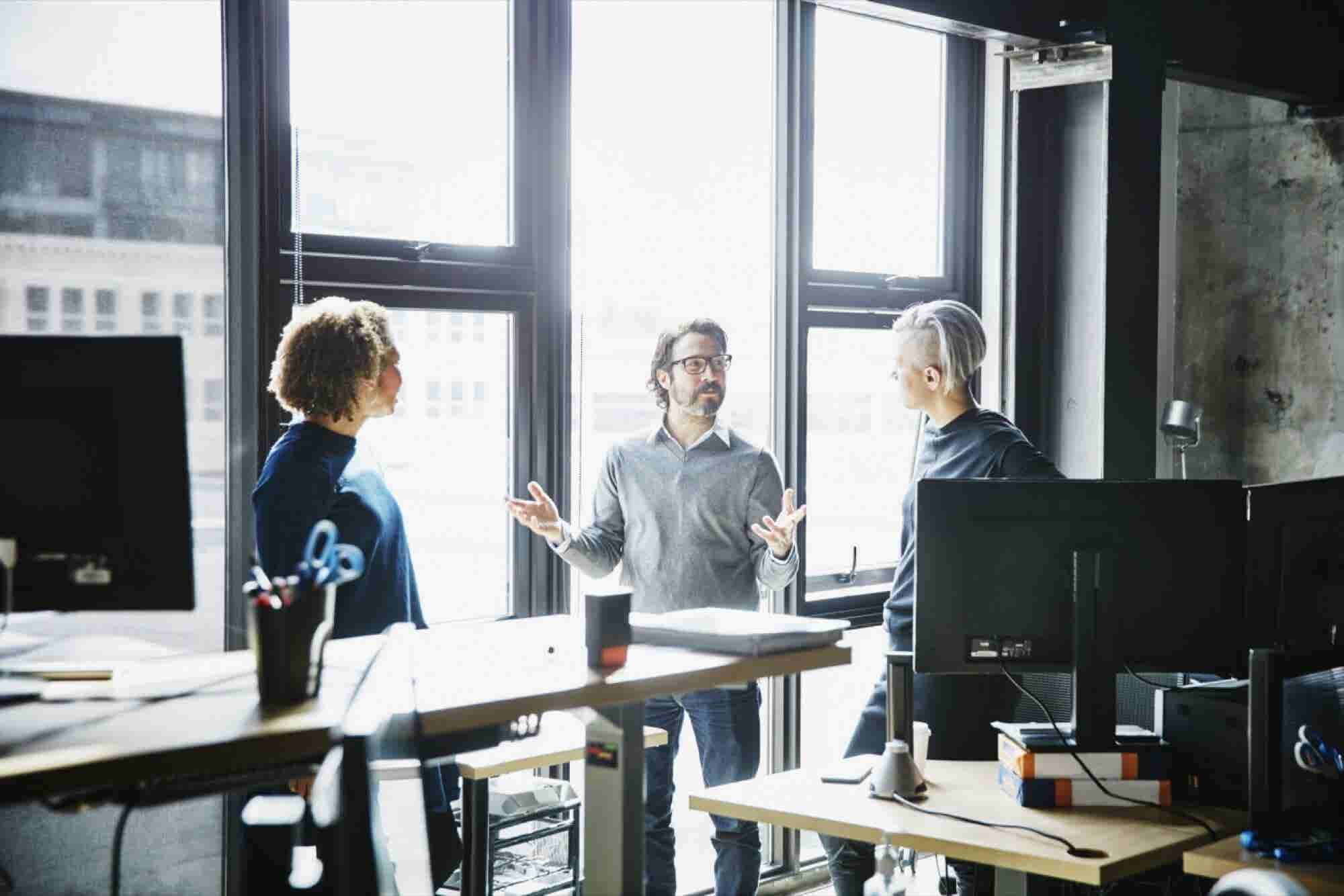 3 Leadership Lessons for Entrepreneurs Who Crave to Make an Impact